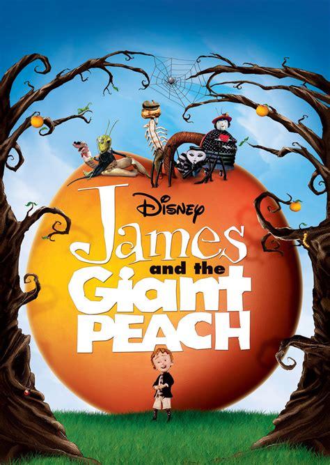 james   giant peach