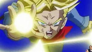 Is Trunks Close To Goku Black's Strength?!? Dragon Ball ...