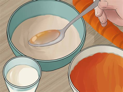 3 Ways To Mix Baby Cereal Wikihow