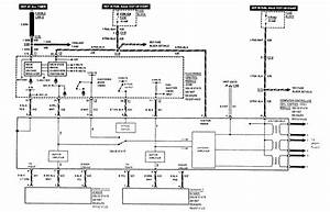 Buick Century  1988  - Wiring Diagrams - Fuel Controls