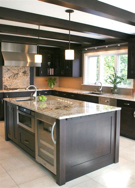 kitchen island table design ideas the working island appliances in the kitchen island