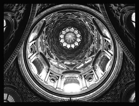Cupola Bernini by Cupola Della Cappella Della Sacra Sindone Duomo Di
