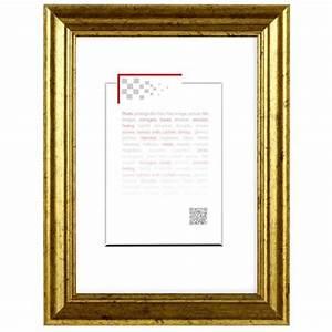 Achat Cadre Photo : brio cadre photo circ e classique dor 20x30 cm achat vente cadre photo bois cdiscount ~ Teatrodelosmanantiales.com Idées de Décoration