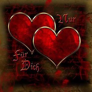 Süße Herz Bilder : kostenlose illustration herzen herz liebe gru karte kostenloses bild auf pixabay 175575 ~ Frokenaadalensverden.com Haus und Dekorationen