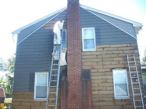 paint asbestos siding family health wellness