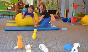 Occupational Therapy - The Therapy Place, Inc.