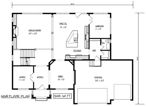 the fosters house floor plan house and home design