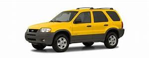 2002 Ford Escape Specs  Pictures  Trims  Colors