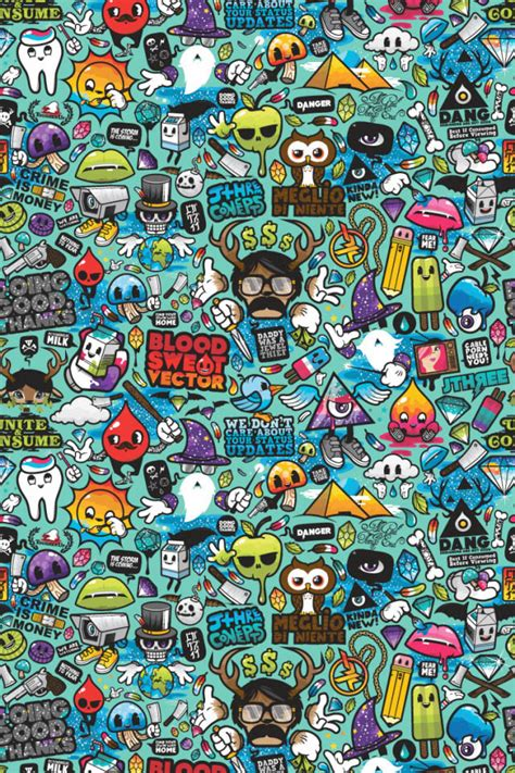 iphone funky wallpapers images