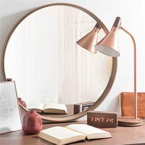 Holz Spiegel Rund : spiegel rund aus holz d 60 cm andersen p r o p s d e c o r pinterest round mirrors ~ Frokenaadalensverden.com Haus und Dekorationen