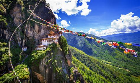 India And Bhutan Small Group Tour