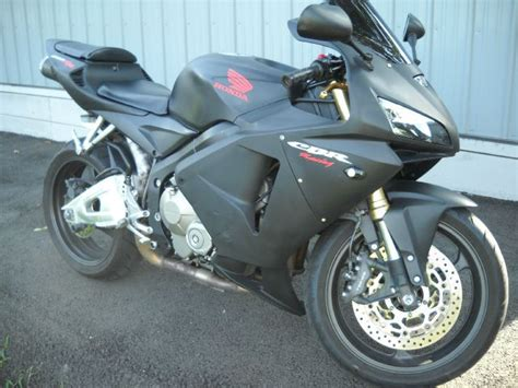 buy used honda cbr600rr honda cbr in easton for sale find or sell motorcycles