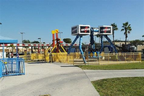 Boomers vista was an intro job and purely an intro job. Boomers! - Best Attractions in Fort Lauderdale