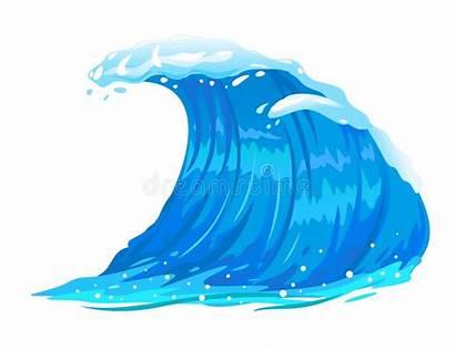 Ocean Wave Ola Oceano Waves Clipart Oceanica