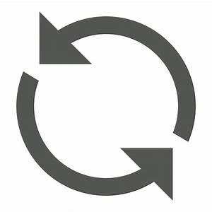 Image Gallery refresh icon