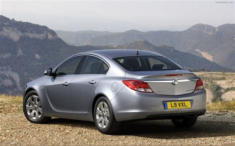 vauxhall vauxhall vauxhall insignia ecoflex widescreen exotic car wallpapers