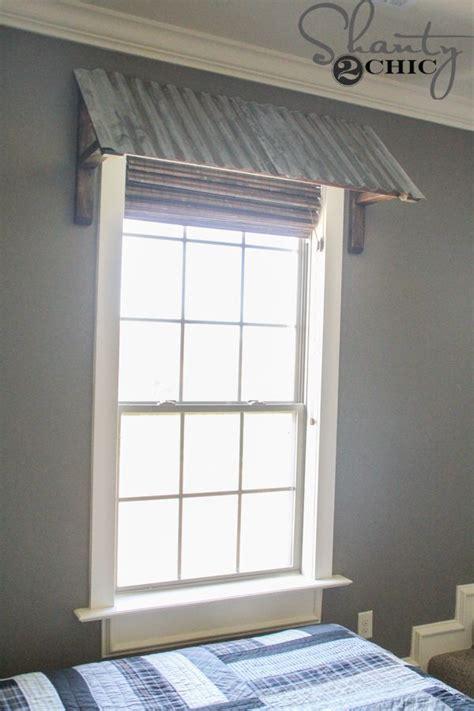 diy corrugated metal awning metal awnings windows home metal awning