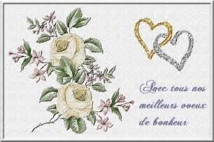 souhait mariage carte mariage des cartes des voeux pour mariage et des cartes d 39 invitation invitation