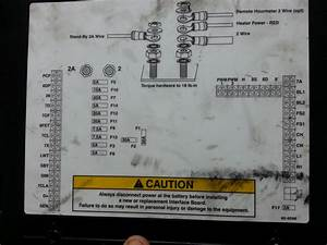 Need Wiring Diagram For 2011 Thermo King Tripac  Have Older