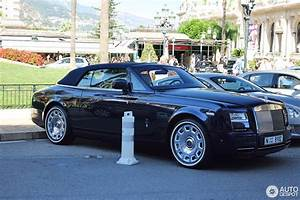 Rolls Royce Coupe : rolls royce phantom drophead coup series ii 9 september 2016 autogespot ~ Medecine-chirurgie-esthetiques.com Avis de Voitures