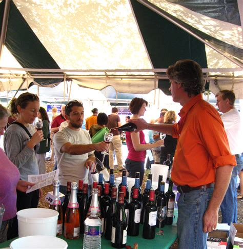 Scow Wine Tasting by Fall Wine Tasting Show Visit Hillsborough Nc