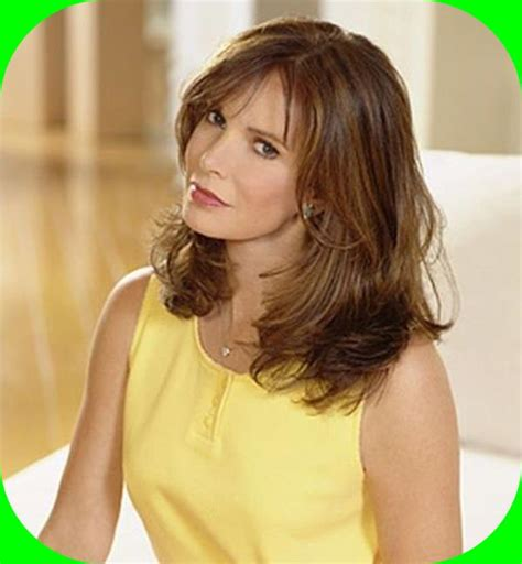 the perfect jaclyn smith hairstyles hairstyles directory