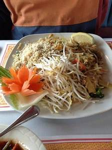 Pad Thai Picture of Bangkok 96 Restaurant, Dearborn