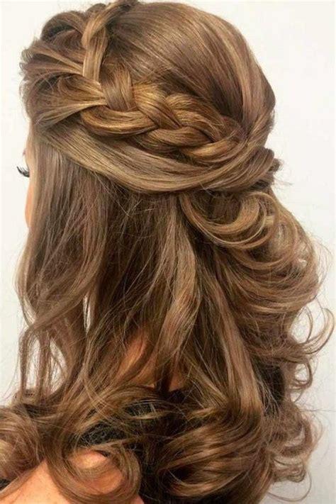 braided wedding hairstyles half up hairstyles 7 tania maras bespoke wedding