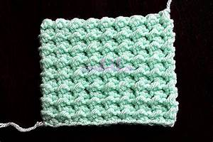 half double crochet stitch – Coolorful.com