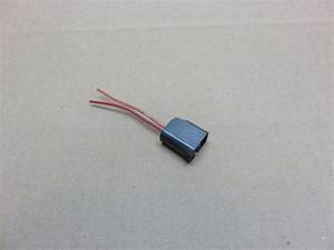 New 5 Speed Manual Speed Sensor Plug Pigtail Fits Nissan