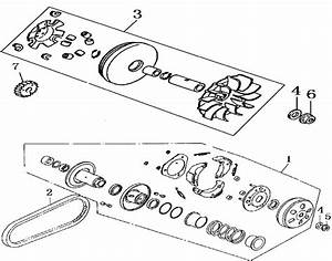 150cc Go Kart Wiring Diagram