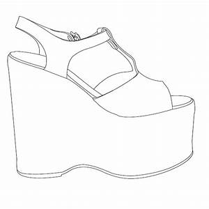 http wwwlearningrealmorguk geisha assets images With shoe drawing template