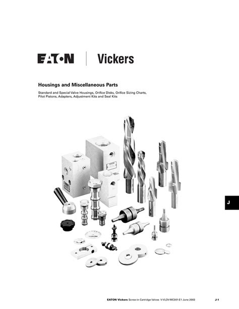 Housings and Miscellaneous Parts | Manualzz