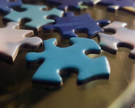 Lesson from a Jigsaw Puzzle - Lessons from Ordinary - Medium