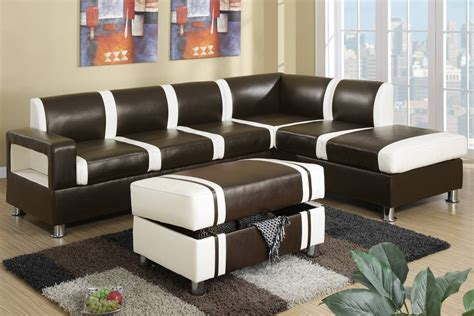 The Best Two Tone Sofas