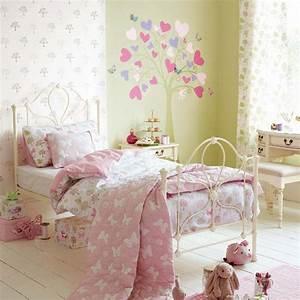Babyzimmer Gestalten Mädchen : babyzimmer deko m dchen ~ Sanjose-hotels-ca.com Haus und Dekorationen