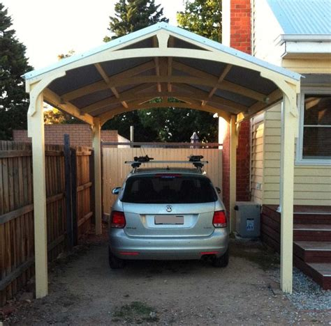 wood carport kits ideas  pinterest