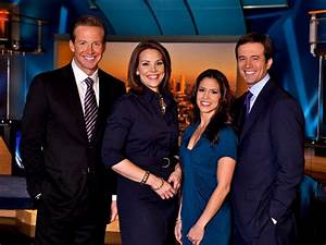 "Great Day in Houston - ""Early Show"" Anchors Continue Multi ..."
