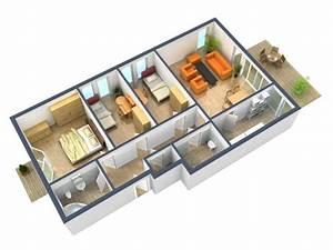 Grundriss Wohnung Erstellen : grundriss erstellen 2d 3d und interaktiv begehbar openpr ~ Lizthompson.info Haus und Dekorationen