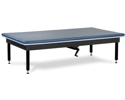 physical therapy table dimensions clinton hi lo therapy table save at tiger medical inc