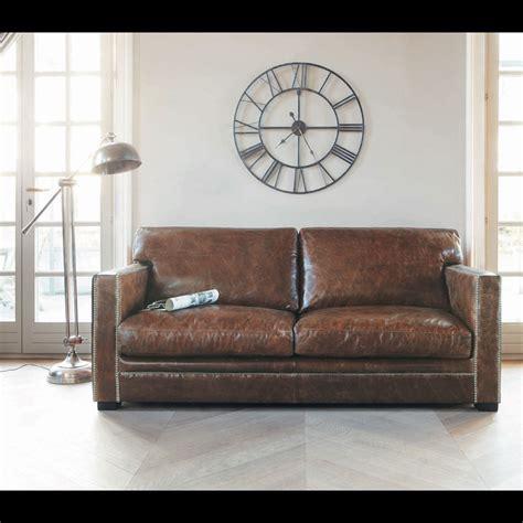 griffure canapé cuir décoration salon en cuir
