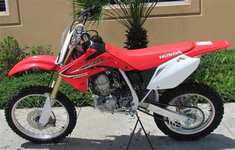 honda 150r bike 2013 honda crf 150r expert dirt bike for sale on 2040 motos