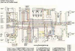 1997 Kawasaki Zx6r Wiring Diagram
