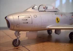 North American F-86F Sabre, Fujimi 1:72 von Thomas Junge