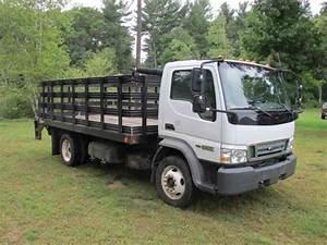 Ford Lcf  2006    Van    Box Trucks