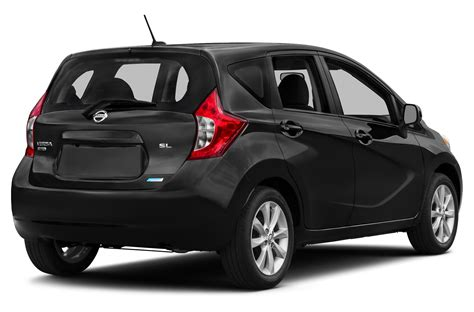 nissan note 2016 2016 nissan versa note price photos reviews features