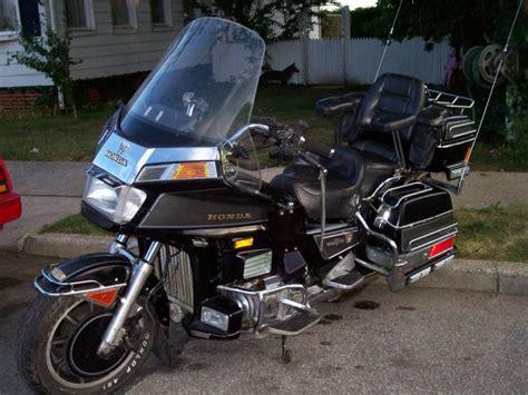 buy  honda goldwing aspencade gl   motos