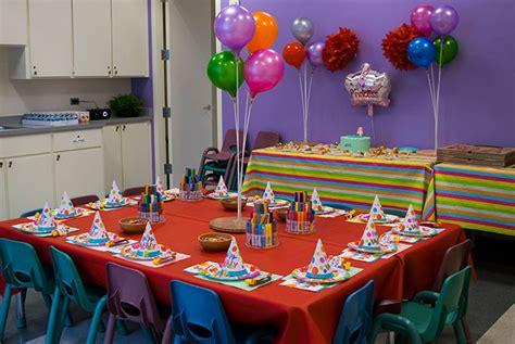 bay area girl birthday party theme birthday party ideas birthday children s discovery museum of san jose