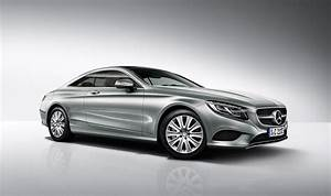 Mercedes S400 : mercedes benz adds s400 4matic model to s class coupe range ~ Gottalentnigeria.com Avis de Voitures