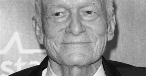 Hugh Hefner, założyciel Playboya, nie żyje.